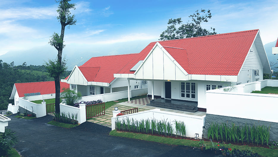 business hotel in munnar